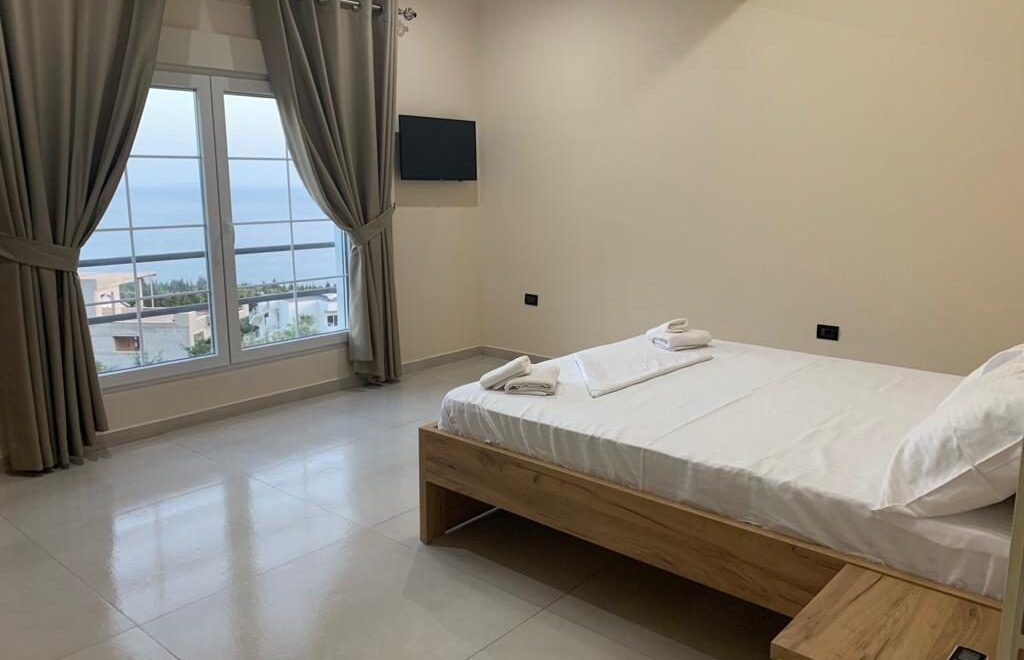 Domi Apartments Apartament ne dhermi (12)